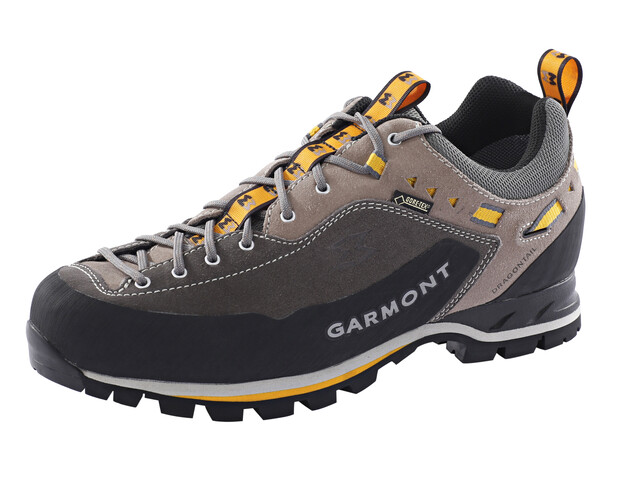 Garmont Dragontail MNT GTX Shoes Men Shark/Taupe